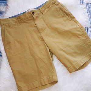 Penguin Tan Shorts 30